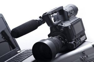 исследование видеозаписей